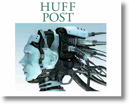 Huffington Post & Semantic Technology
