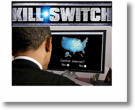 President's Internet Kill Switch
