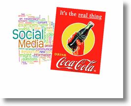 Coke &amp; Socia Media