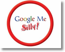 Google Me Silly!