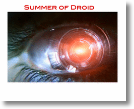 Summer of Droid
