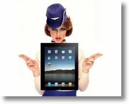 Have iPad, Will Travel