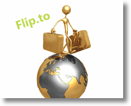 Flip.to, Social Media Service for Hotels & Airlines!