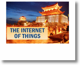 China & The Internet of Things!