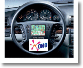 OMO Detergent Is A Cross Between Internet Of Things & Foursquare Gone Wild