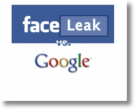 Facebook vs Google!