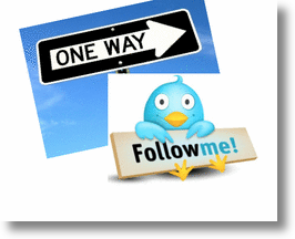 The Magic Of The One-Way Follow! 