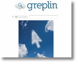 Greplin, the personal search engine