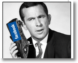Facebook&#039;s Get Smart Phone!