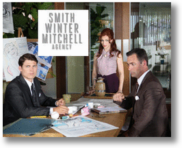 SmithWinterMitchell Ad Agency! 