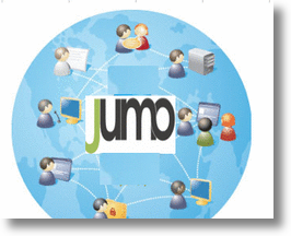 Jumo, Social Good Network!