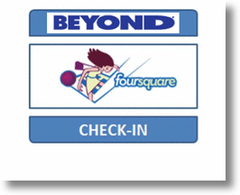 Beyond Foursquare's Check-ins!