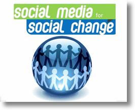 Social Media's Weak Ties Cannot Lead To Social Change?