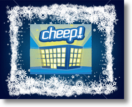 Cheep Social Shopping Network!