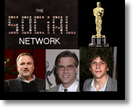 Social Media As New Movie Genre May Take Home Oscar Gold!