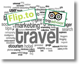 Social Media Surfaces Travel Recommendations From Friends & Followers