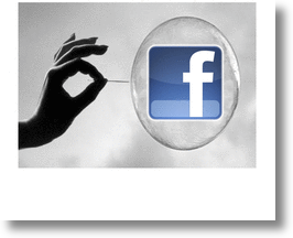 Will Social Media&#039;s Bubble Burst If Facebook Were To Cash Out?