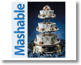 Tasty Social Media Layer Added To The Mashable Cake?