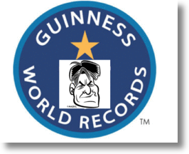 Charlie Sheen&#039;s Record Speed On Social Media Highway Sets Guinness Record