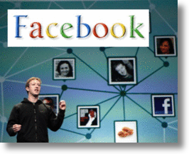 Facebook, the Web's new search engine?