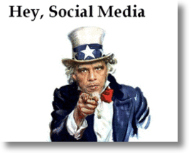Obama, Social Media Guru! 
