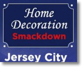 Social Media Competition Lights Up &quot;Home Decoration Smackdown&quot; This Christmas in Jersey City, Newark &amp; Roselle