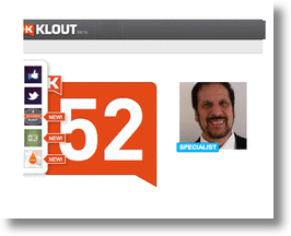 Do You Have Enough Klout To Fly The Friendly Skies Or Land The Perfect Job?