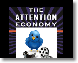Attention Economy: Driver Behind Twitter's Acquisition of Video Firm Vine?