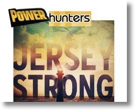 &#039;Power Hunters&#039; Are &#039;Jersey Strong&#039; In Aftermath Of Hurricane Sandy