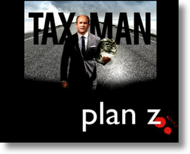 Plan Z, A Trillion Dollars (or more) &amp; A Fiscal Shoe For The Other Foot