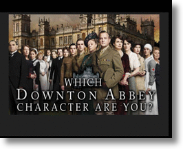 Are Downton Abbey Fans Gamers or Just Weepers?