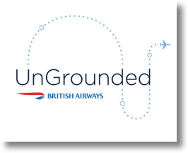 British Airways&#039; &#039;Innovation Lab In The Sky&#039; Sequesters Silicon Valley Techies