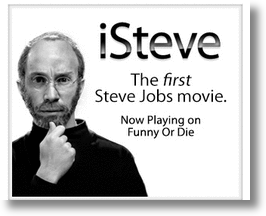 'iSteve' Movie Examines An Unexamined Life From The Great iBeyond