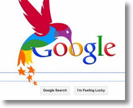 Google's Hummingbird Algo Shifts Search From Keywords To Semantic Technology [Web 3.0]