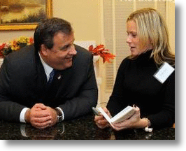 Christie's Scapegoat [Bridget Anne Kelly] Faced Light Traffic On Twitter Trail