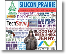 "Fargo, Silicon Valley For Small Business Startups, Minus ""Aw Jeez"" & Silos"