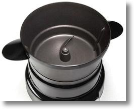 The Self-Stirring Electric Pot: Easy Cooking For The Lazies