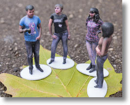 Shapify Figurines
