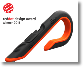 Check out Slice's award-winning, designer cutting tools!