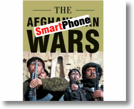 Smartphone Wars in Afghanistan!