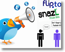 SnazL and Flip.to