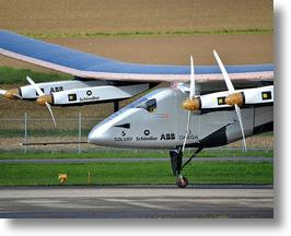 The Solar Impulse 2