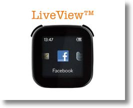 Sony Ericsson LiveView