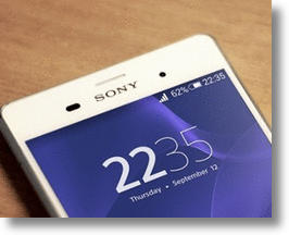 Sony Unveils New Xperia Phone With PlayStation 4 Remote Play