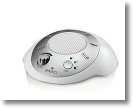Sound Spas lull users to sleep