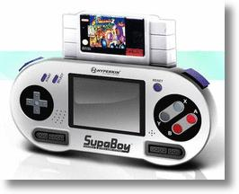 Get Ready For Some SNES Gaming WIth The SupaBoy