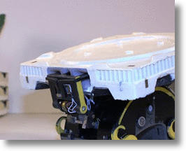 Harvard Researchers Create Termite-Like Robotic Builders