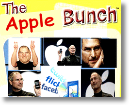 The Apple Bunch