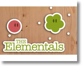 The Elementals iPod App