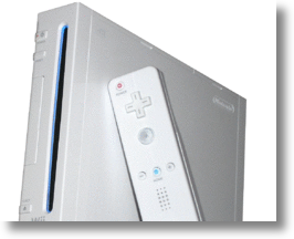 The Wii is just one example of a game-changer.